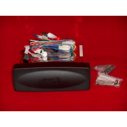 In-Tune Stereo MP3/CD Player