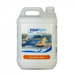 Non-Chlorine Shock - 5kg