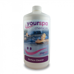 Surface Cleaner - 1ltr