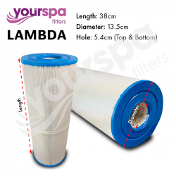 Filter -  LAMBDA