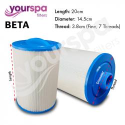 Filter - BETA