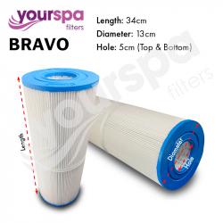 Filter - BRAVO