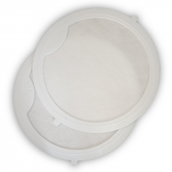 First Filter for Maax Spas & American Whirlpool Spas and Coleman Spas, 1994-2008. ( Pack of 2 )