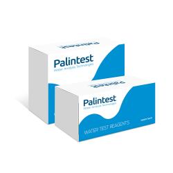 Palintest Phenol Red Test Tablets - Rapid (AT130) Box 250