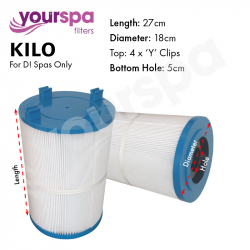 Filter - KILO