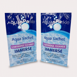 Immerse Sachet (Twin Pack 2 x 50g)