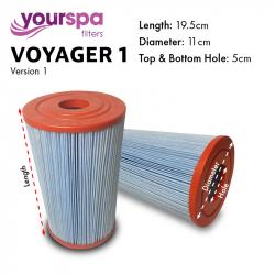 Filter for Voyager ( Version 1 )