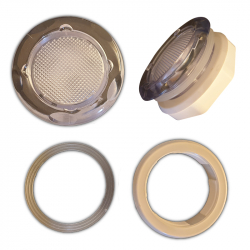 Light - 5 Inch - Lens Assembly