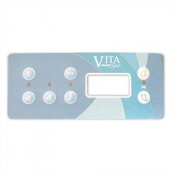 Overlay - Vita Spas 108074 OVERLAY, VITA, ML701, 7 BTN