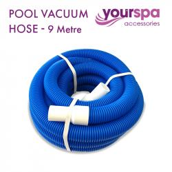 Pool Vacuum Hose 9m