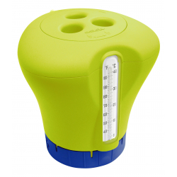 Thermo-Klor Dispenser/Thermometer ( retail box of 12 assorted colours )