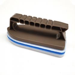 Magic Foam Scrubber ( with 3 pads )