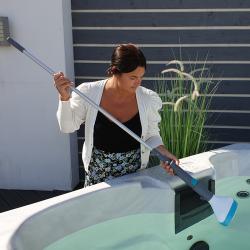 LEKTRA™ Pool & Spa Vac