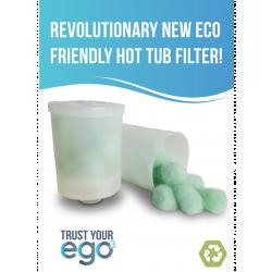 EGO3-Option 1 ( 5cm Fine Thread )