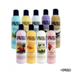Spazazz 9oz Elixirs