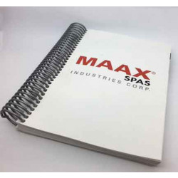 Manual - Maax Spas 2017