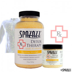 Spazazz RX  -19oz - Various Fragrances