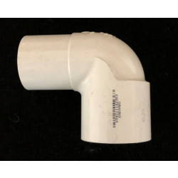 Pipe - Elbow 1 Inch - 90 Degree Connector