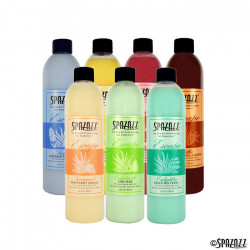 Spazazz 12oz Elixirs