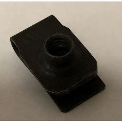 Screw - Steel Frame Screw Aligning Nut - Clip