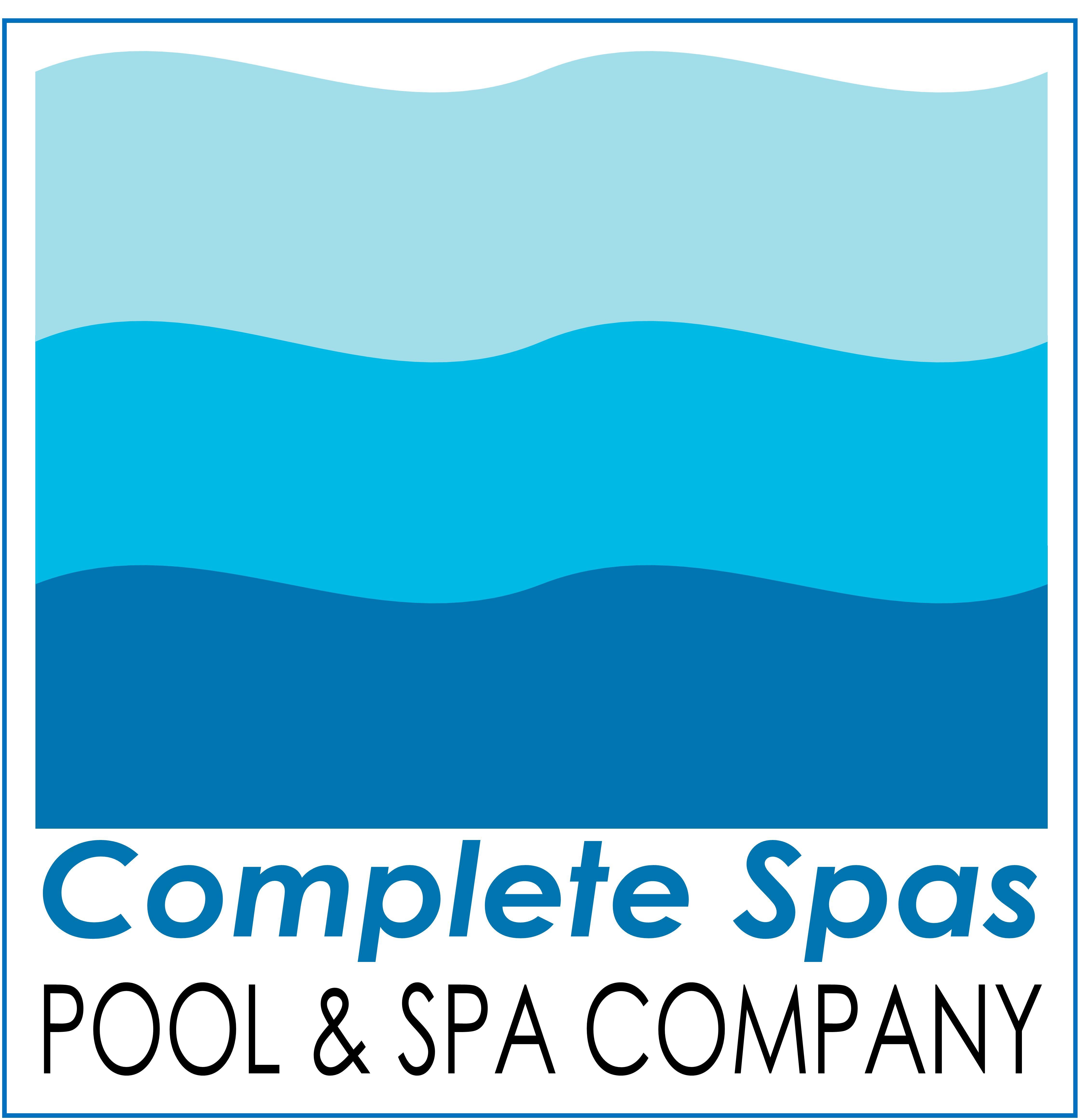 Complete Spas