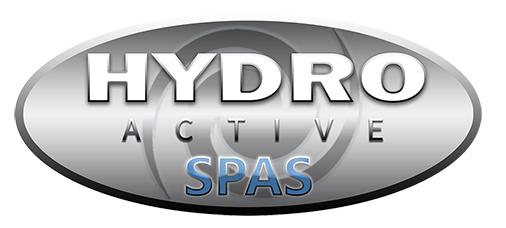 Hydro-Active Pools & Spas