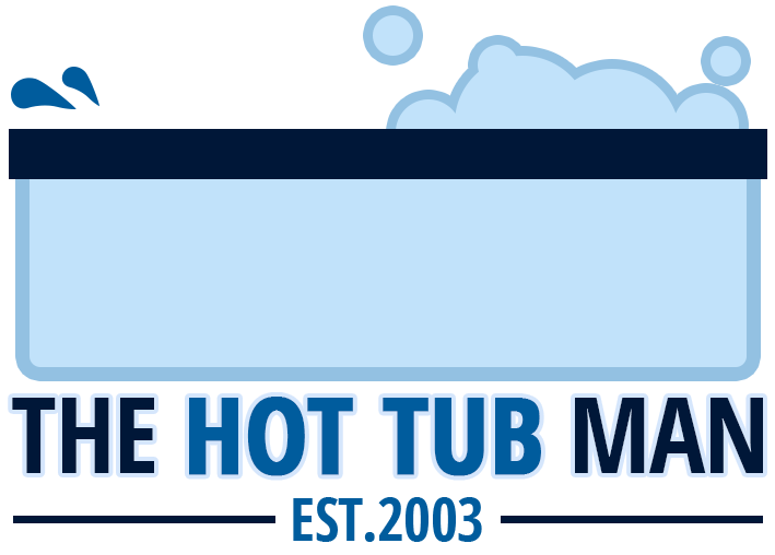 The Hot Tub Man
